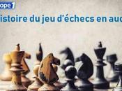 L'Histoire échecs Europe