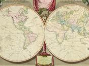 Pacifique, Londres l'Europe année 1806 Prologue