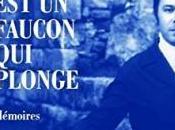 Marc Alyn, temps faucon plonge Angèle Paoli