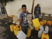 Sortir Yémen l'oubli…