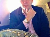 millionnaire Sykes partage astuces pour devenir riche tout voyageant