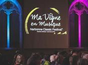 """Dans coulisses festival Vigne Musique"""""""