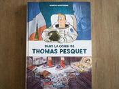 [Avis Critique] Dans combi Thomas Pesquet