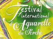 Festival d'aquarelle Perche