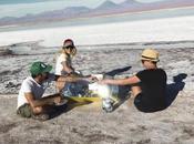 Trekking camping sauvage indispensables pratiques écologiques