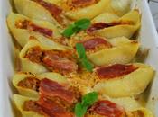 Conchiglionis farcis l'italienne