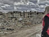 Déclaration Dominik Stillhart 2ème conférence Bruxelles Syrie