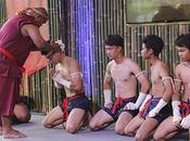Boxe thaï événement