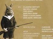 Anticyclone, Carole Dubuis Stéphanie Klebetsanis, Pulloff Théâtres, Lausanne