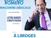 Rencontre-dédicace librairie Anecdotes Limoges vendredi 19H00