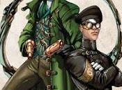 Legenderry tome Green Hornet aventure steampunk Brent Peeples Daryl Gregory