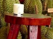 Funerailles Thaïlande: Cercueil Durians (vidéo)