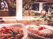 L'Italie dans assiette même vegan avec Vapiano CONCOURS
