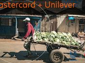 micro-crédit attire l'industrie traditionnelle