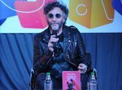 Fito Páez, romancier engagé, Feria Libro l'affiche]