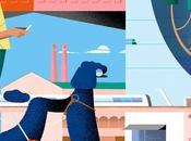 illustrations ludiques Leandro Alzate