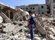 Yémen CICR déplore pertes civiles dans récentes frappes aériennes Sanaa