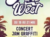 West Coast week end…. LORD West….