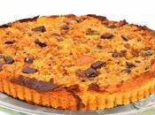 Tarte Pudding Panettone J.Oliver.