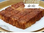 Gâteau caramel dans fameux moule Tablette
