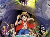 téléfilm Piece: Episode Sorajima annoncé Japon