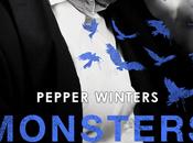 Monster Dark, Tome Larmes Amères Pepper Winters