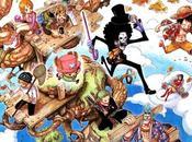 Piece millions d'exemplaires manga imprimés dans monde