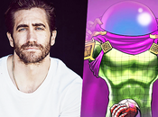 MOVIE Spider-Man Homecoming Jake Gyllenhaal discussion pour jouer méchant Mysterio