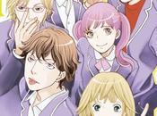 Grâce adaptation série télé (drama), ventes manga Hana Nochi Hare décollent Japon