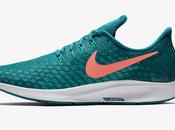 Nike Zoom Pegasus performance style