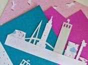 Skyline Havre #printable