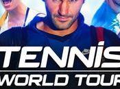 Tennis World Tour disponible Xbox