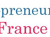 Nom, logo site pour Ecopreneuriat France [cas client]