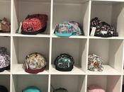 Nouvelle collection printemps-été 2018 casquettes Headster kids