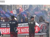 l'antépénultième agression raciste #BastionSocial… STOP #AixenProvence
