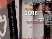 PARCOURS MONDES 2018 Salon International ARTS PREMIERS 11/16 Septembre