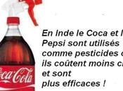 Coca Cola formule secrète