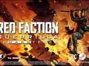 date sortie annoncée pour Faction Guerrilla Re-Mars-tered