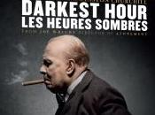 [Test Blu-ray Heures Sombres