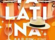 Fiesta Latina @Disney Village® Vendredi Samedi juin 2018