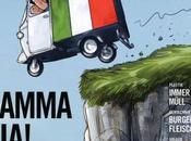 L'Italie crise