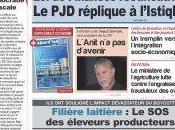 Interview Aujourd'hui Maroc