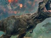 Critique: Jurassic World, Fallen Kingdom
