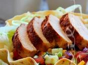 ~Bol Mexicain poulet grillé~