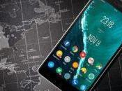 Guerre informationnelle autour construction smartphones