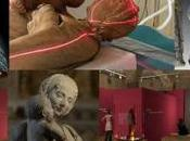 musée Beaux-arts Tours propose nouvelle exposition mixe sculpture médiation numérique