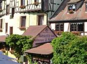 Week-end Colmar bons plans