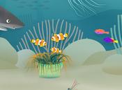 L'App jour Récifs Coralliens votre iPhone