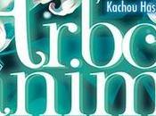 futur manga Arbos Anima Kachou HASHIMOTO Japon