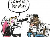 Caricature Mamoudou Gassama